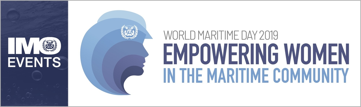 IMO - Empowering women in the maritime community