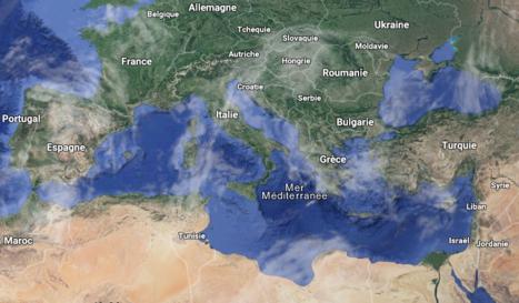 Méditerranée: les armateurs français soutiennent l'établissement d'une zoneECA