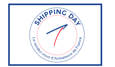 Programme Shipping Day 2019