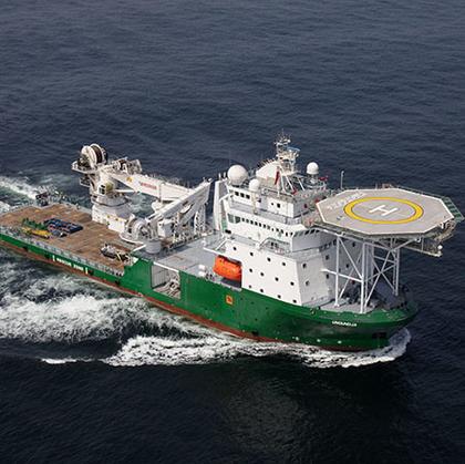 Activités offshore