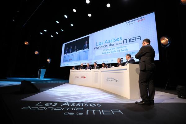 Retour sur les Assises de l'économie de la mer de Brest