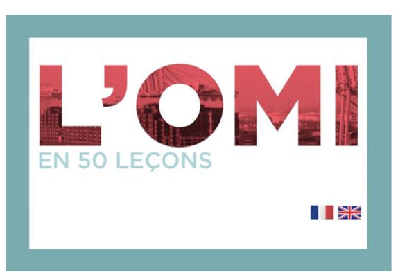 Nouvelle brochure : L'OMI en 50 leçons
