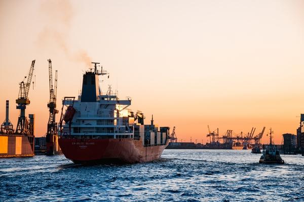 RDV OCÉAN & CLIMAT DE LA POC: RETOUR SUR LE WEBINAIRE CONSACRÉ A LA DÉCARBONATION DU SHIPPING