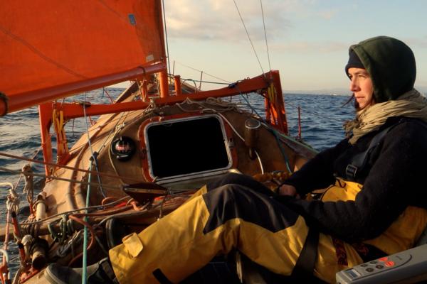 """WOMEN OF THE SEAS : ÉPISODE 5 """" UN SOURIRE SUR L'EAU """""""