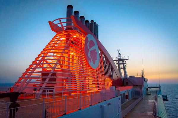 CORSICA linea fait du mix énergétique la clé de sa politique environnementale