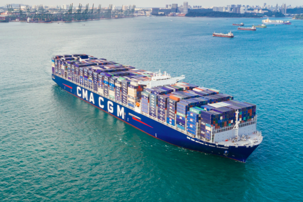 PROTECTION DE LA BIODIVERSITÉ : CMA CGM INTENSIFIE SON ENGAGEMENT