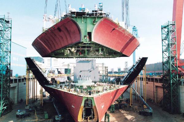 Financement du renouvellement de la flotte marchande : le CSMM publie un nouveau rapport