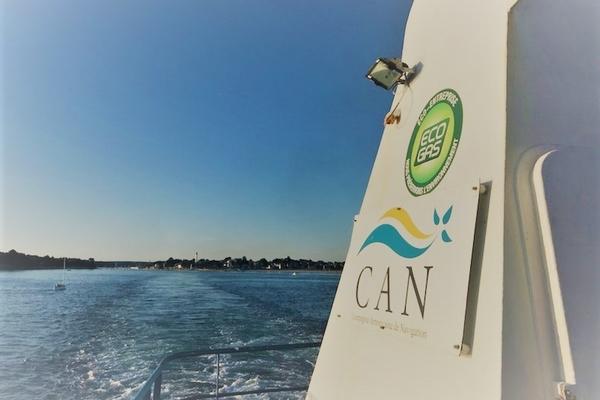 La CAN continue d'utiliser la solution ECOGAS pour réduire son empreinte carbone