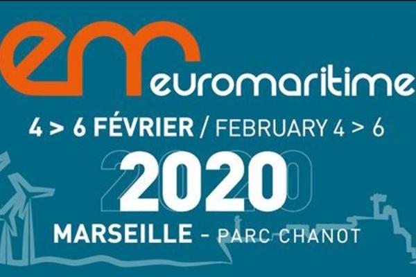 EUROMARITIME 2020. ARMATEURS DE FRANCE REVIENT SUR LA JOURNÉE CONSACRÉE À LA TRANSITION ÉNERGÉTIQUE