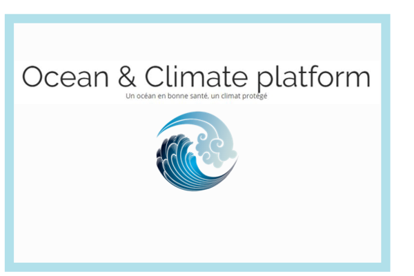 La Plateforme Océan & Climat : un réseau éclectique pour la protection des écosystèmes marins