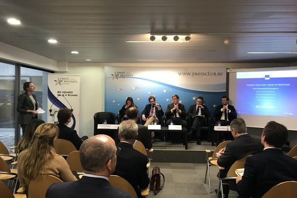 Conférence SHIP & FINANCE