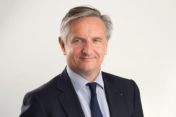 JEAN-EMMANUEL SAUVÉE, NOUVEAU PRÉSIDENT D'ARMATEURS DE FRANCE