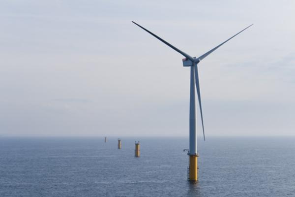 Eolien offshore : LDA, acteur du premier projet de grande envergure en France