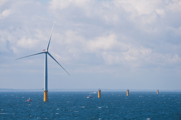 Projets éoliens en mer français : un premier contrat pour Louis Dreyfus Armateurs