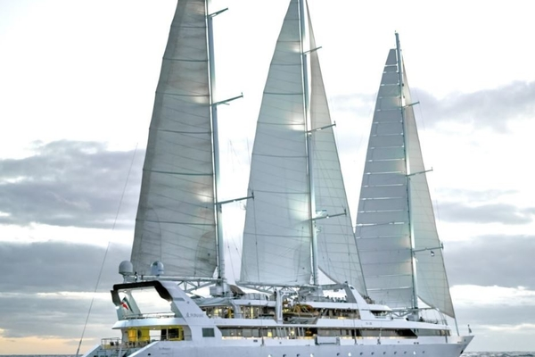 Ponant en pole position pour la préservation de l'environnement maritime