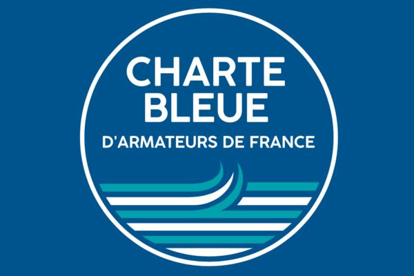 CHARTE BLEUE : LE TROPHÉE 2021 DÉDIÉ AUX MARINS