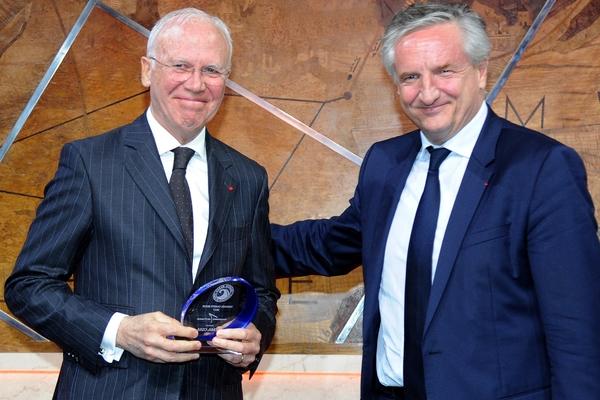 Trophée de la Charte Bleue : le lauréat est...